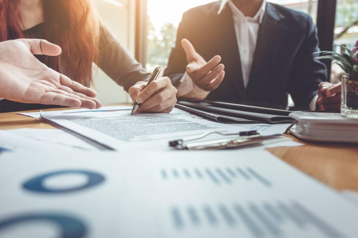 Formalités pour les entreprises : Comment fonctionne digidom ?