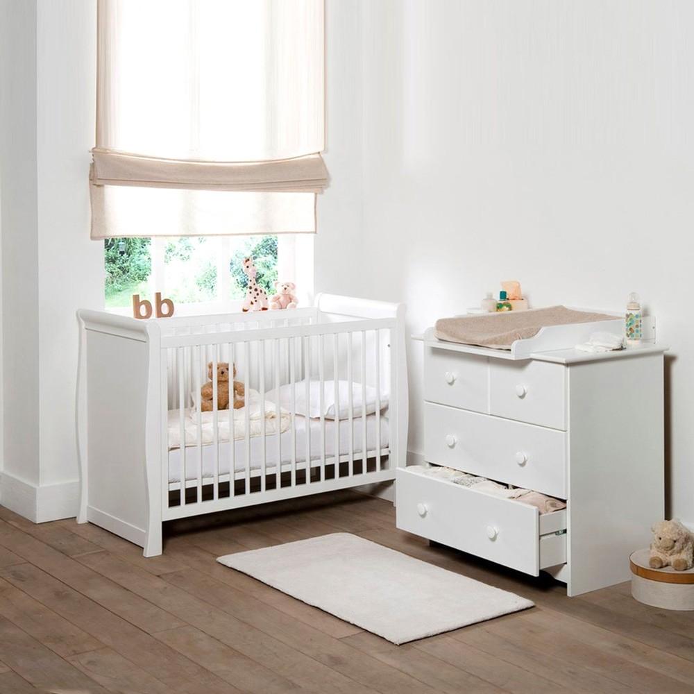Tableau chambre bébé : quelles sont les matières de conception du tableau ?